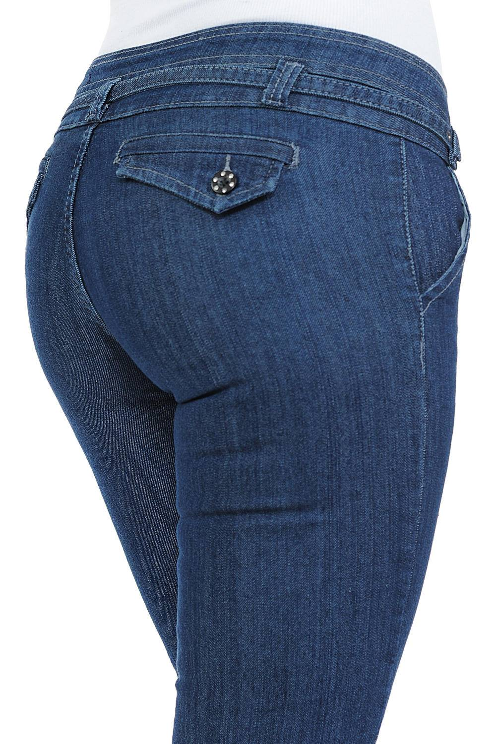 best loved c3fc6 0ab54 Pasion Women's Jeans · Push Up · Style B747