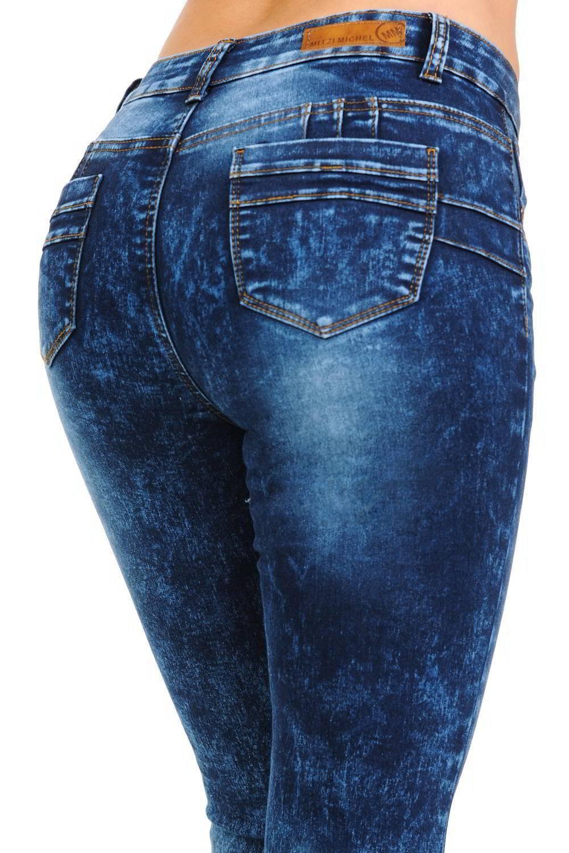 e0a515a35d6 M.Michel Women s Jeans Colombian Design