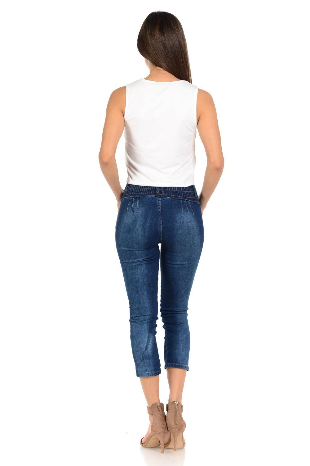 Mitzi Michel Capri Pants