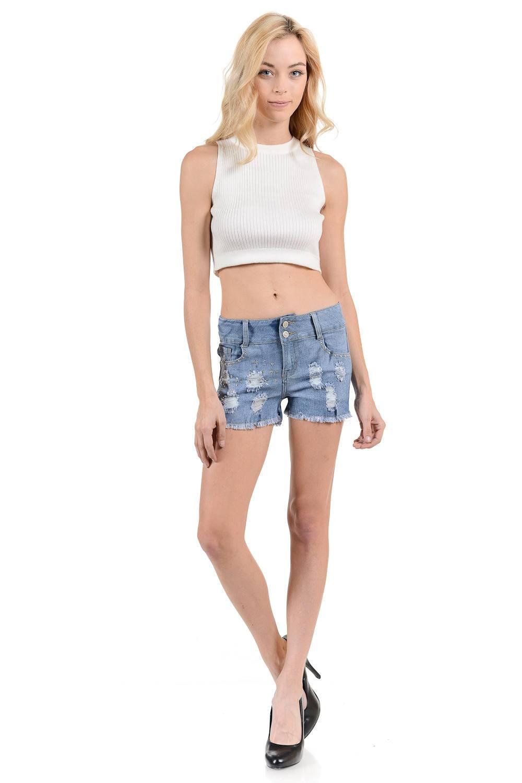 Sweet Look Shorts