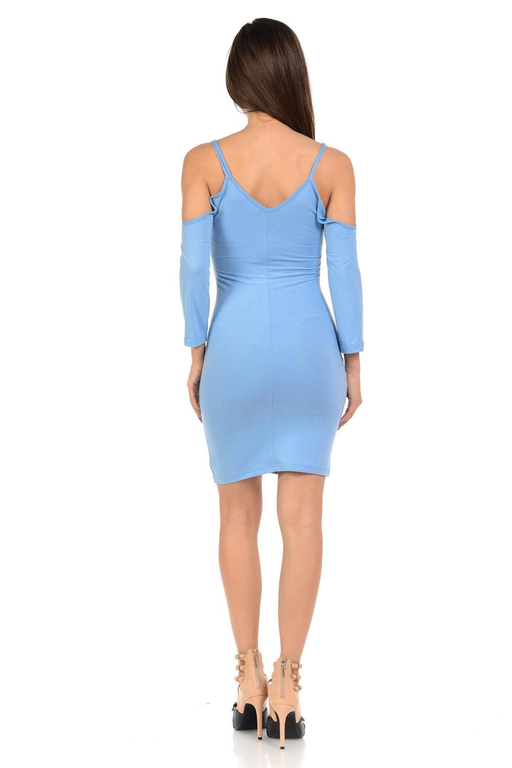 Diamante Fashion Women's Dress · Style D133
