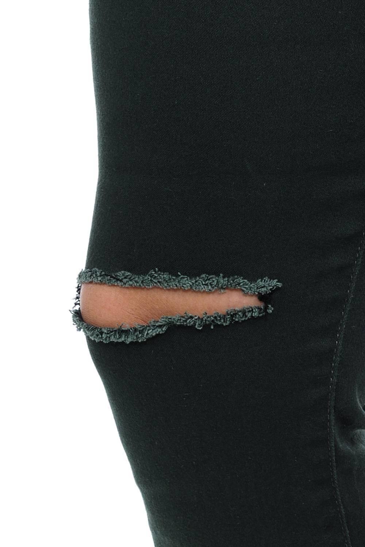 Pasion Talla Grande Cintura Alta Push Up Jeans