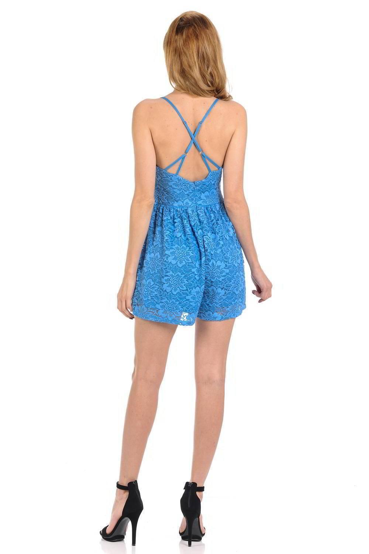 Sweet Look Jumpsuits & Rompers