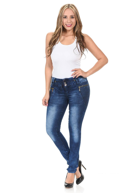 Mitzi Michel Jeans