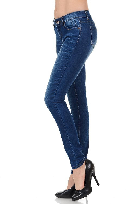 Studio Alpha Jeans