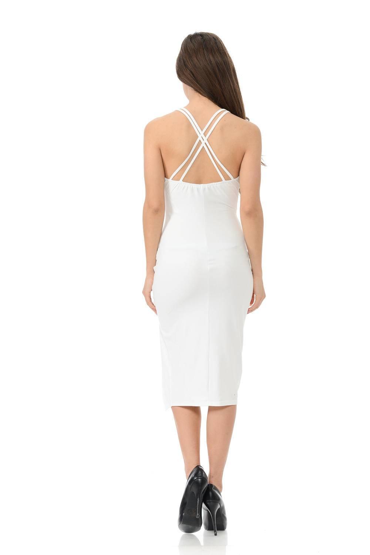 Diamante Fashion Dresses
