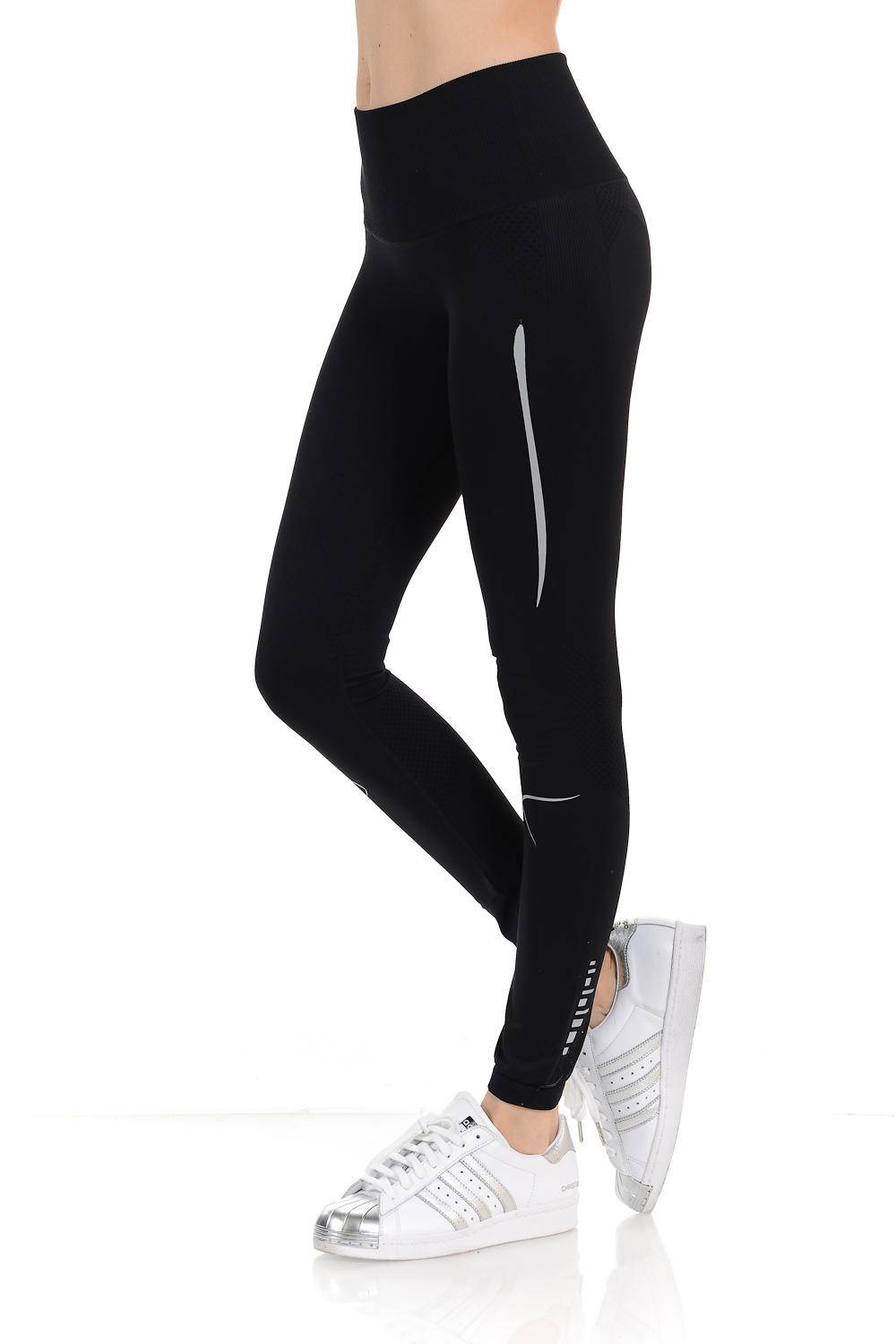 e4f0309496815 Sweet Look Women's Power Flex Yoga Pant Legging Sportswear · Style A03