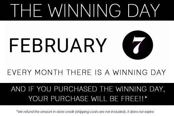 Winning Day