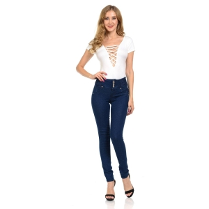 Diamante Jeans