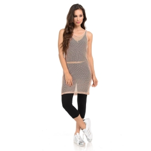 Diamante Fashion Dresses